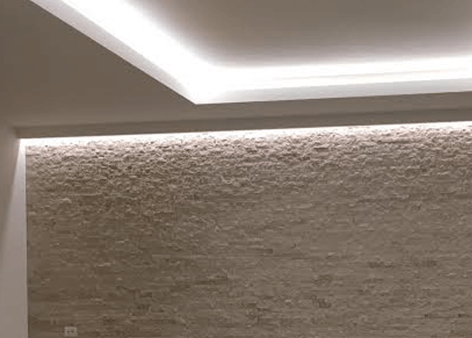 Cartongesso soffitto. beautiful cartongesso soffitto with