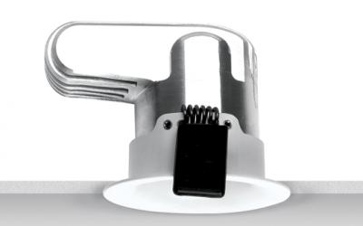 Illuminare i vostri ambienti con i faretti a led da incasso
