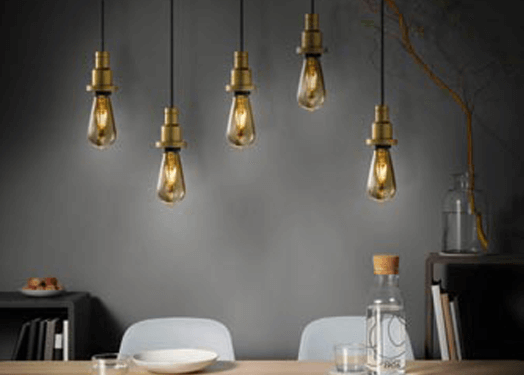 lampade vintage una vera e propria tendenza contemporanea