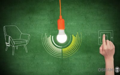 Osram: le nuove lampadine LED intelligenti!