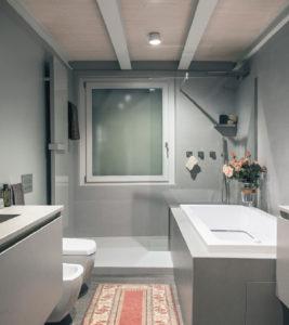 Come progettare l'illuminazione a LED per il bagno