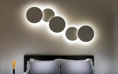 Plafoniere Moderne Da Parete : Blog di illuminazione