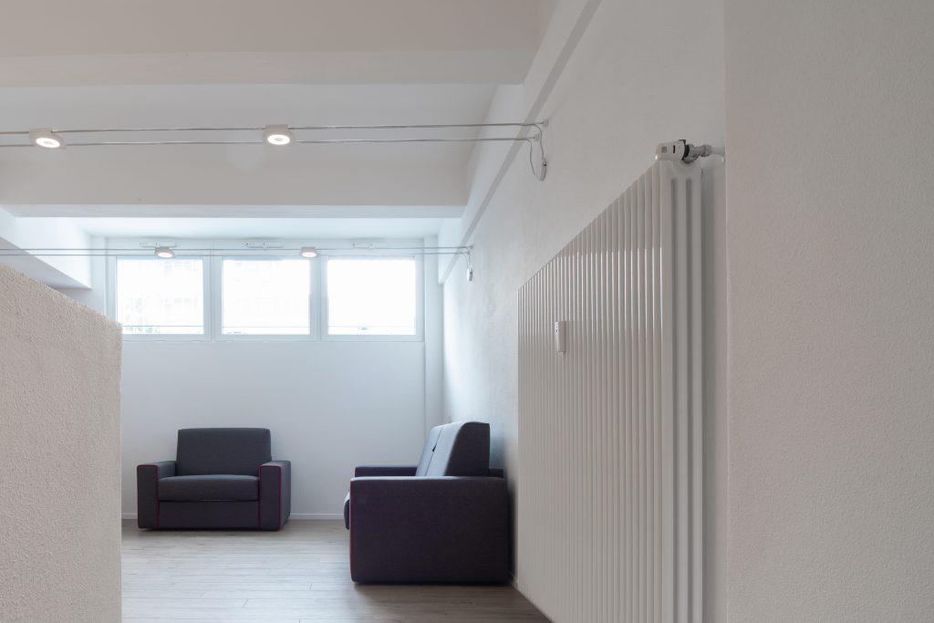 Progetto di illuminazione per seminterrato a Milano - Blog ...